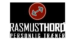 Personlig Træner – Få hjælp til at nå dine mål. Logo